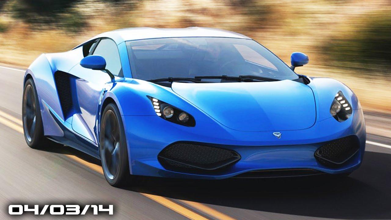 Polish Supercar, Jaguar Suv, 2015 Hyundai Genesis Price
