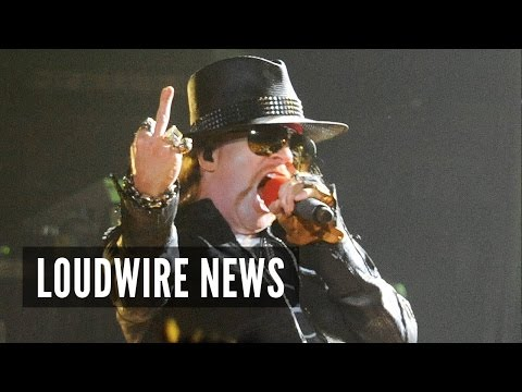 Guns N' Roses: Stop Taking Credit for Our Reunion