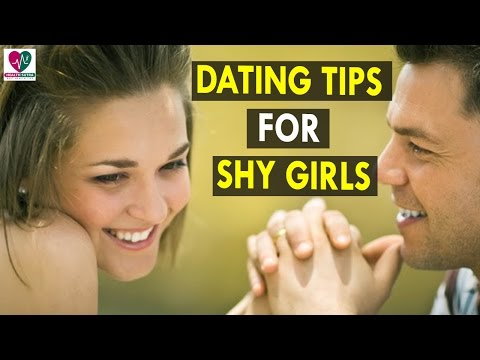 online dating tips for shy guys