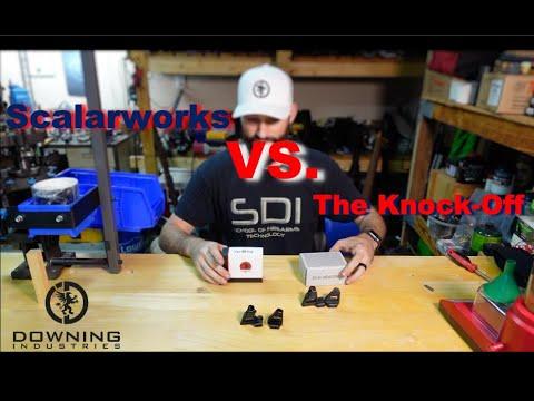 Scalarworks VS. The Knock-Off