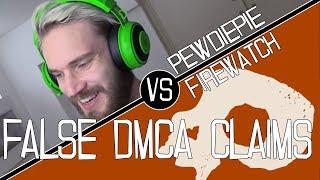 DMCA Abuse over Pewdiepie N-word - What?