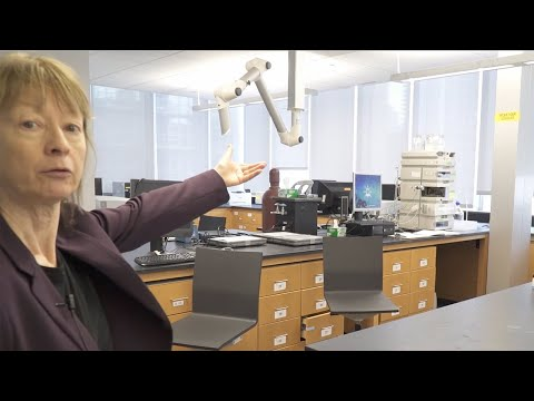 john-jay-college-forensic-science-lab-tour