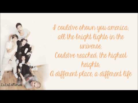 Show Me Love (America) - The Wanted HD