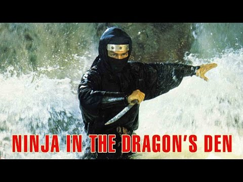 Wu Tang Collection - Ninja in the Dragon's Den