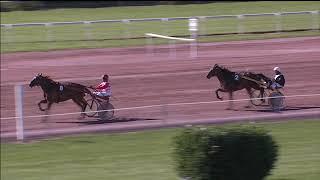 Vidéo de la course PMU PRIX DE JULLIANGES