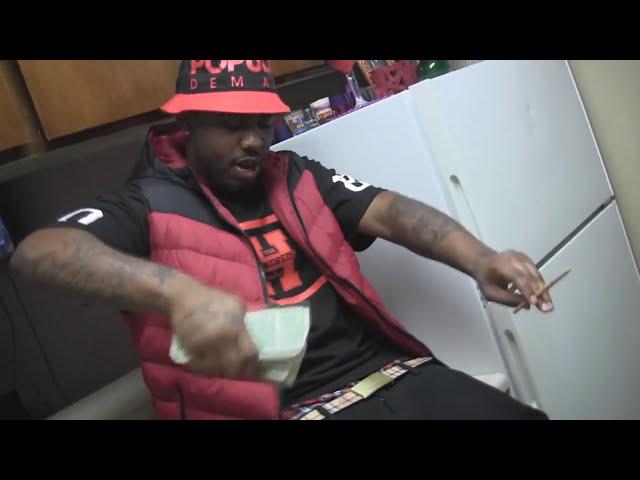 Walker Boyz New Video Young Walker (Do Yo Thang)