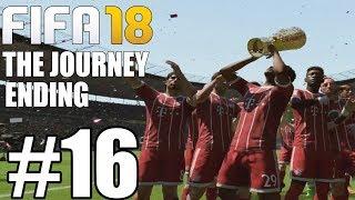 Video FIFA 18 THE JOURNEY Ending - Gameplay Walkthrough Part 16 download MP3, 3GP, MP4, WEBM, AVI, FLV Desember 2017