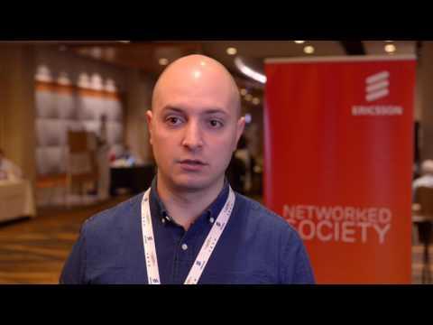 IETF Profile: Jaime Jiménez