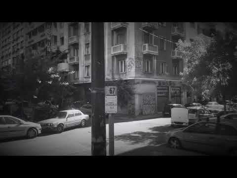"""Athens by TimeLapse"" 