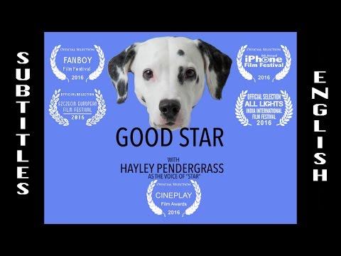 GOOD STAR English Subtitles • iPhone Film 4K • SHORT FILM 2016