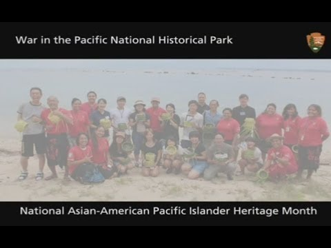 Asian American Pacific Islander Heritage Month