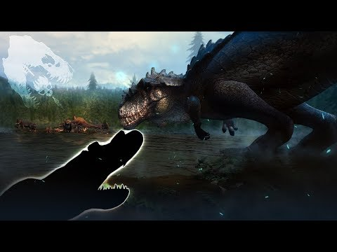 It Was A Slaughter.. - The Isle - New Dino Coming To Survival, Fear System & Hypo Giga! - Gameplay