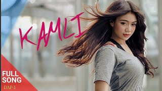 Kamli - Dhoom 3-Katrina Kaif- Full Song-Dance Cover by Anggra Dewi