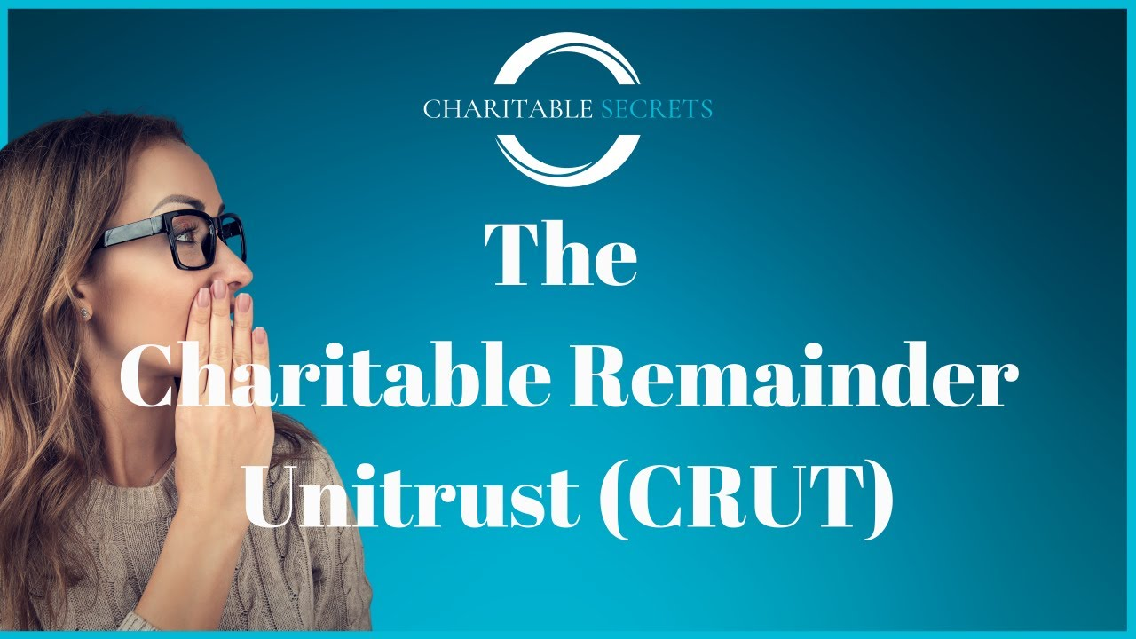 Lifetime Income With Charitable Remainder Trusts