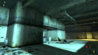 Партия играет в Half-Life 2 №10