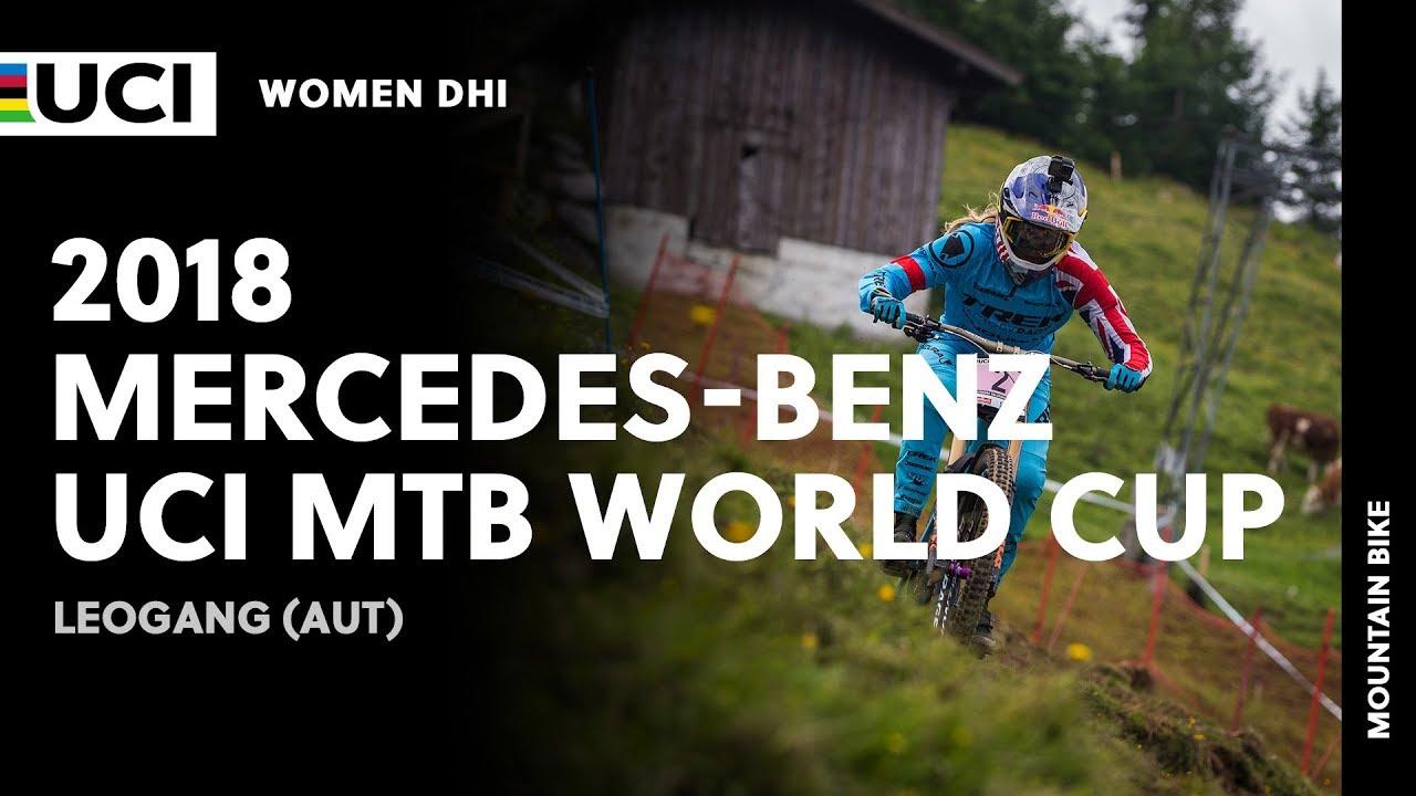 16baf299a3c 2018 Mercedes-Benz UCI Mountain Bike World Cup - Leogang (AUT ...