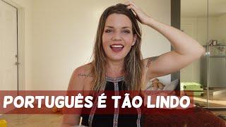 Minhas PALAVRAS FAVORITAS em Português PARTE 2