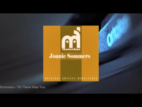 MasterJazz: Joanie Sommers (Full Album)