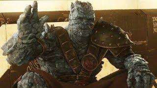 Marvel Studio's Thor: Ragnarok KORG ALL SCENES    Taika Waititi