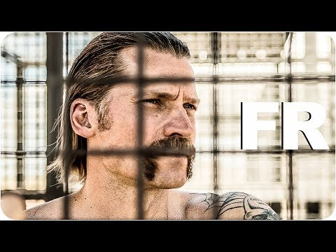 L'EXÉCUTEUR Bande Annonce VF (SHOT CALLER // 2017) streaming vf