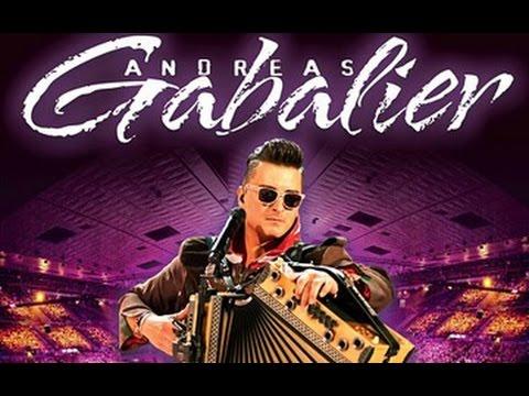 Andreas Gabalier - Volksrock'n'Roller Live