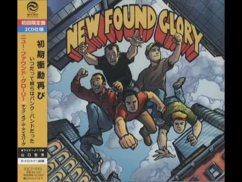New Found Glory  Hold my hand