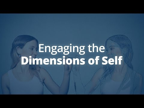 Engaging the 8 Dimensions of Self | Jack Canfield