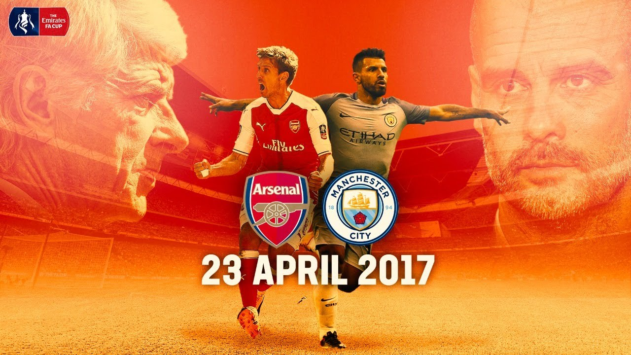 Arsenal vs. Man City live stream: How to watch the FA Cup semi ...