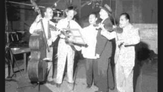 VOUT COWBOY ~ Louis Prima & his Orchestra  1946