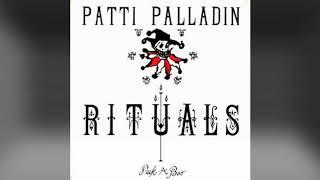 Patti Palladin - Turnin' The Other Cheek