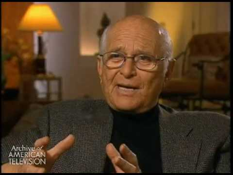 Norman Lear remembers working with Martha Raye and how her former husband Nick Condos sometimes...