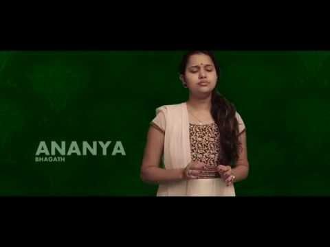 Ananya Bhagath - Tribute to  Hamsalekha