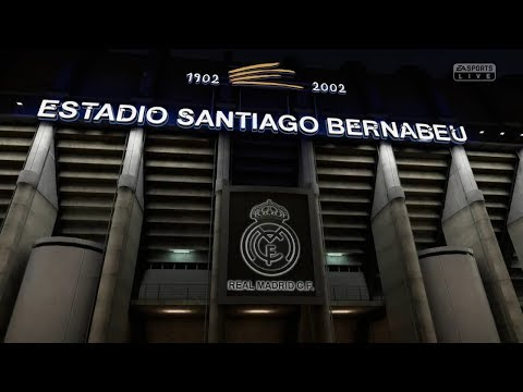 [ FR ] FIFA 19 / MOD CARRIER / LA LIGA / REAL MADRID - LEVANTE UD