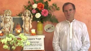 Dvapara Yuga - zweites  Zeitalter - Hinduismus Wörterbuch