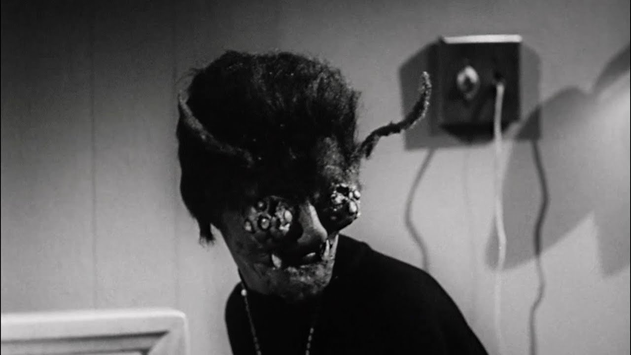 The Wasp Woman (1959) ROGER CORMAN - YouTube