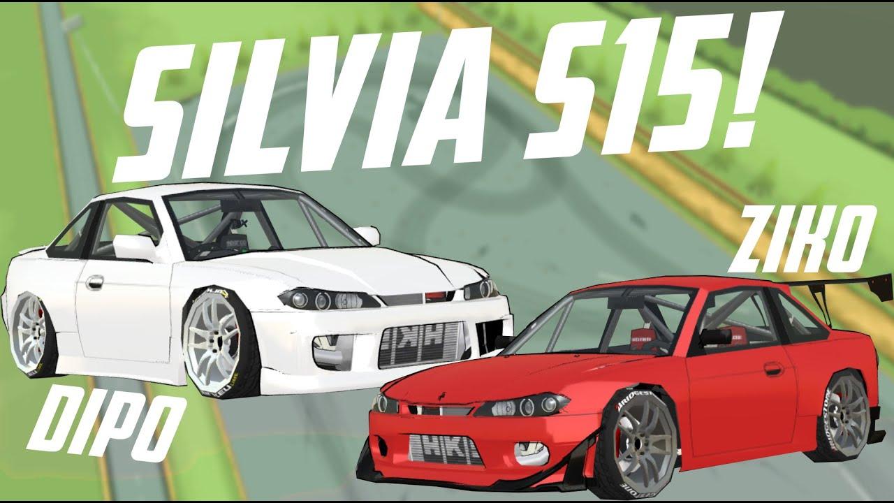 Modifikasi Mobil Nissan Silvia S15 ~ 1000+ Modifikasi ...
