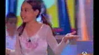 Sheila: 10 year old Spanish talent
