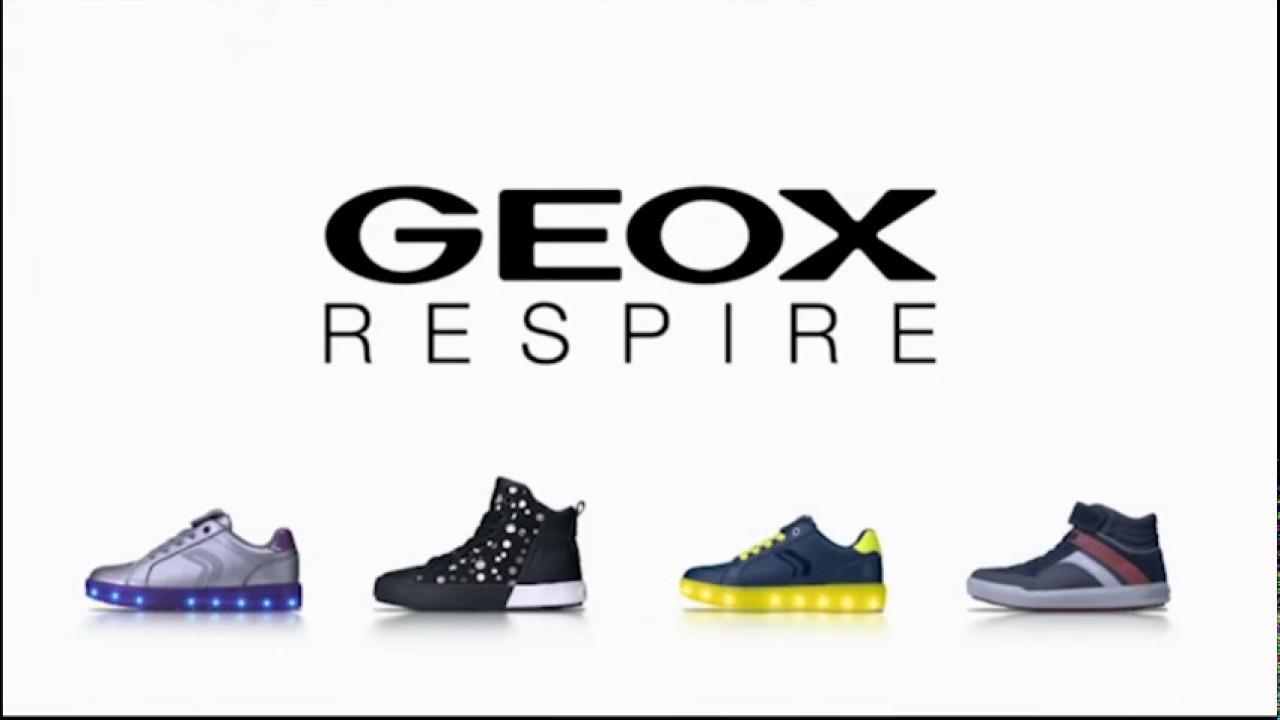 chaussure geox led pub