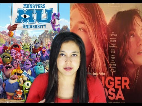 MONSTERS UNIVERSITY, GINGER Y ROSA - El Claquetazo Videos De Viajes