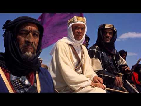 BSO - Lawrence de Arabia