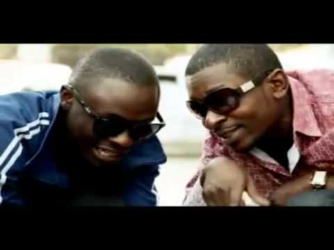 Mu Life Ya New - Alpha Romeo Ft. P'Jay (Official Video)