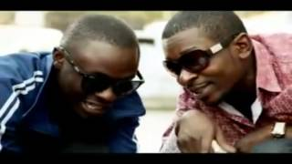 Mu Life Ya New - Alpha Romeo Ft. P'Jay (Official Video)