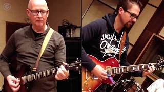 Gambar cover Highway to Hell: SUPERGAIN Workshop Rock Guitar Classics 2019
