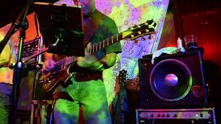 Bluelight Cheap Hotel Band, 'Sugaree,' 'Deal,' Peri's Bar, June 6, 2019