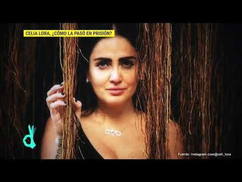 ¿Cómo Vivió Su Estancia En La Cárcel Celia Lora? | De Primera Mano