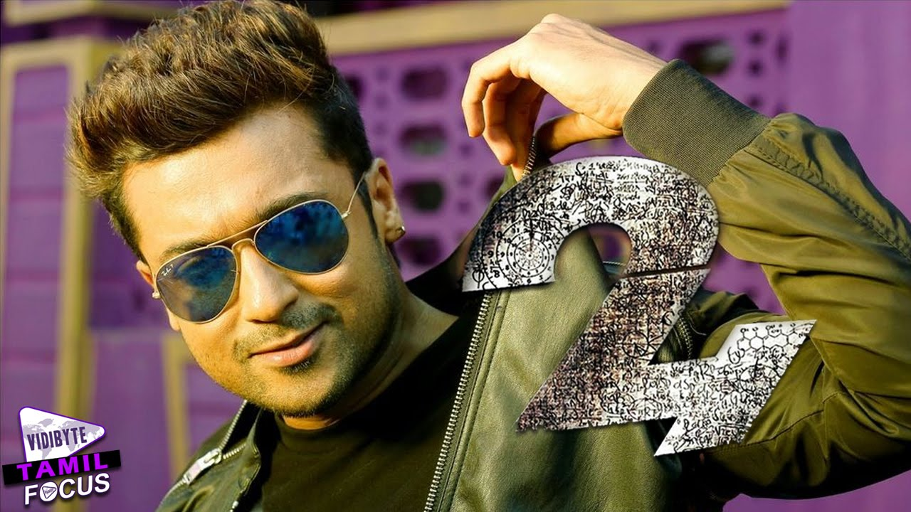 Surya 24 movie first look release on november 24th - 24 surya images ...