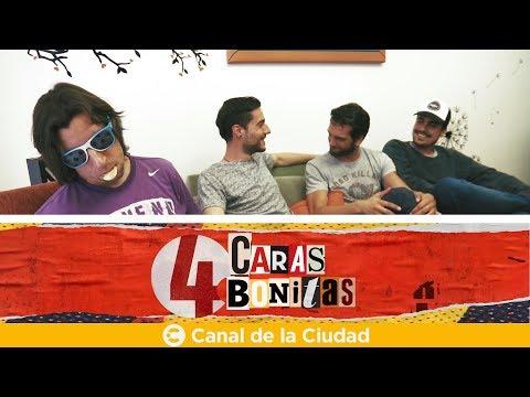 """<h3 class=""""list-group-item-title"""">El Diccionario 4CB en 4 Caras Bonitas</h3>"""