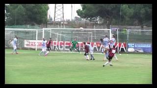 Argentina-Vald.Montecatini 0-1 Serie D Girone E