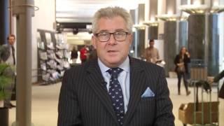 Ryszard Czarnecki - Monitor Czarneckiego 15 / 2016
