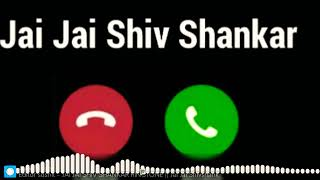 Jai Jai Shiv Shankar Song Ringtone | War | New Ringtone 2020 |